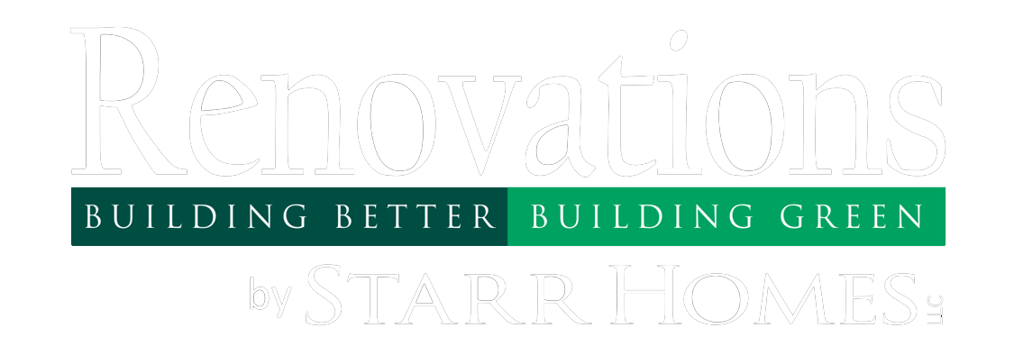 Starr Homes Logo